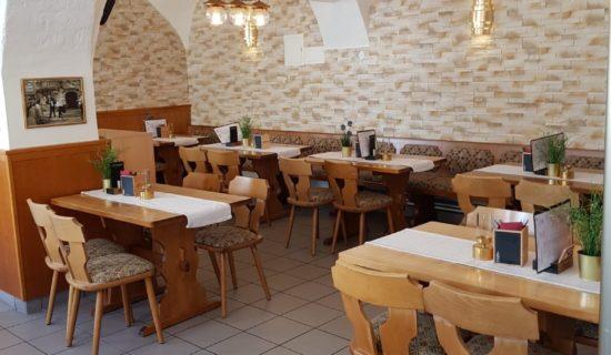 Kutschergwölb Restaurant in Schönbrunn